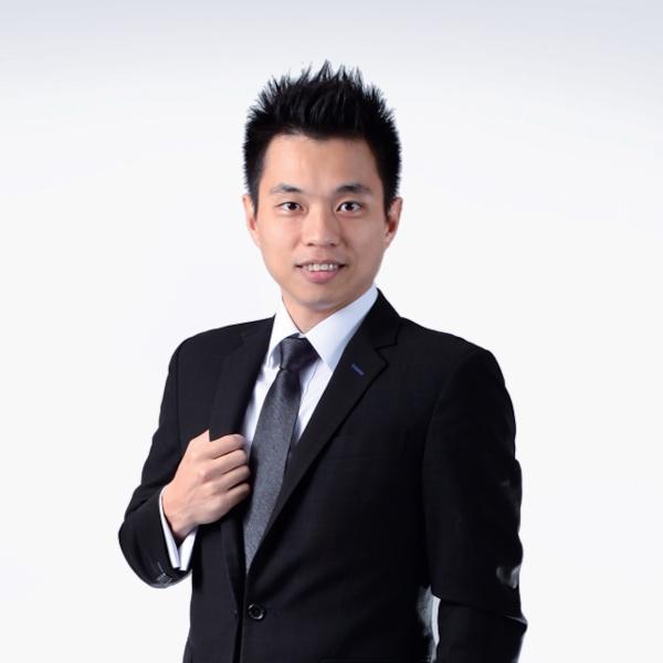 鄧耀南 Alfred Tang