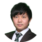 江景浩 Alvin Kong