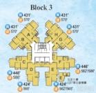 VILLA BY THE PARK Block 3 High Floor Zone Flat A Yuen Long