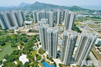 KINGSWOOD VILLAS Phase 3 Chestwood Court - Block 4 Low Floor Zone Flat D Tin Shui Wai