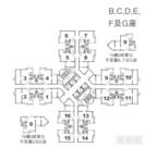 KWONG MING COURT Kwong Yin House (block C) Low Floor Zone Flat 15 Tseung Kwan O