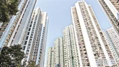 TAI HING GARDENS Phase 1 - Block 4 Low Floor Zone Flat G Tuen Mun