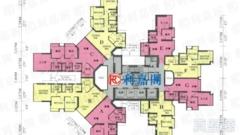 維港灣 8座 高層 H室 奧運站/南昌
