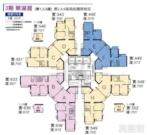 KINGSWOOD VILLAS Phase 3 Chestwood Court - Block 5 Very High Floor Zone Flat B Tin Shui Wai