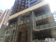 THE HUDSON Low Floor Zone Flat B Central/Sheung Wan/Western District