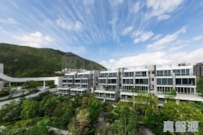 MOUNT PAVILIA Tower 2 High Floor Zone  Sai Kung/Clear Water Bay