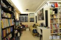 CHARMING GARDEN Block 14 High Floor Zone Flat K Olympic Station/Nam Cheong