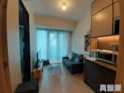 CETUS‧SQUARE MILE Tower 2 Medium Floor Zone Flat B Olympic Station/Nam Cheong