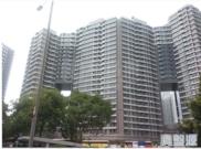 GRAND AUSTIN Tower 5a Very High Floor Zone Flat C Kowloon Station/Tsim Sha Tsui/Jordan
