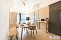 THE HUDSON Very High Floor Zone Flat C Central/Sheung Wan/Western District