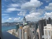 NOVUM WEST Tower 1 Very High Floor Zone Flat D Central/Sheung Wan/Western District