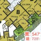 浪澄灣 8座 極高層 B室 奧運站/南昌