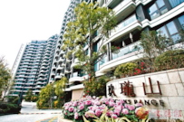 DRAGONS RANGE Court C Tower 2 High Floor Zone Flat D Sha Tin/Fo Tan/Kau To Shan