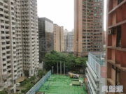 FORTRESS GARDEN Fu Dat Court Low Floor Zone Flat H North Point/North Point Mid-Levels