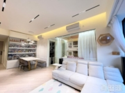 FLEUR PAVILIA Tower 3 Very High Floor Zone Flat F North Point/North Point Mid-Levels