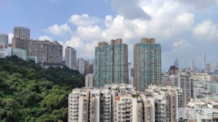 FLEUR PAVILIA Tower 1 High Floor Zone Flat B North Point/North Point Mid-Levels