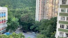 南豐新邨 7座 中層 F室 康怡/鰂魚涌/太古城