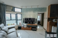 PARK BELVEDERE Tower 2 Very High Floor Zone Flat A Ma On Shan