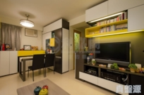 SUN YUEN LONG CENTRE Block 1 High Floor Zone Flat F Yuen Long